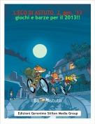 Baffo Astuto - L'ECO DI ASTUTO  2, gen. '13giochi e barze per il 2013!!