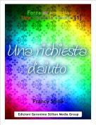 Francy Smile - Forza all'amicizia   -Una richiesta d'aiuto- [1]