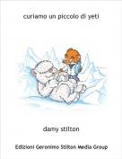 damy stilton - curiamo un piccolo di yeti