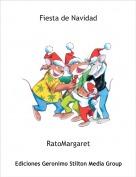 RatoMargaret - Fiesta de Navidad