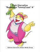 """TommyCoast - Club Giornalino""""Redazione TommyCoast"""" N°"""