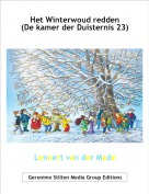 Lennert van der Made - Het Winterwoud redden   (De kamer der Duisternis 23)