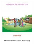 TOPINA95 - DIARIO SEGRETO DI VIOLET