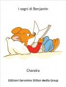 Chandra - i sogni di Benjamin