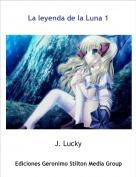 J. Lucky - La leyenda de la Luna 1