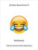 RatiNatalia - ¡Chistes Buenisimos! 5