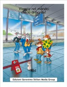 Kid - Viaggio nel mondo:diario di bordo!