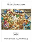 Seeker - Un Natale avventuroso