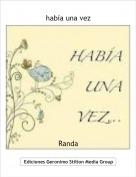 Randa - había una vez