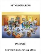 Otto Dudal - HET OUDERBUREAU