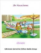 Christin - De Vacaciones