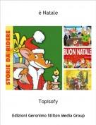 Topisofy - è Natale