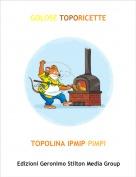 TOPOLINA IPMIP-PIMPI - GOLOSE TOPORICETTE