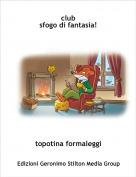 topotina formaleggi - clubsfogo di fantasia!
