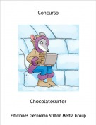 Chocolatesurfer - Concurso