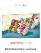 SUPERTOPINA STILTON - LA FRANCIA