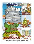 Tippy Formaggini - Il giornalino di NATALE