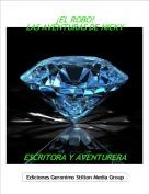 ESCRITORA Y AVENTURERA - ¡EL ROBO!LAS AVENTURAS DE NICKY