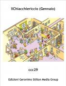 ccc29 - IlChiacchiericcio (Gennaio)