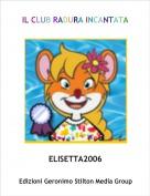 ELISETTA2006 - IL CLUB RADURA INCANTATA