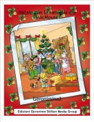 Geronimino2 - Natale con la famiglia dei MacMouse