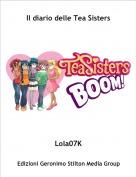 Lola07K - Il diario delle Tea Sisters