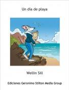 Wellin Sill - Un día de playa