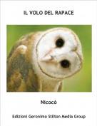 Nicocò - IL VOLO DEL RAPACE