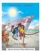 Livy Stilton!! - Vacanze da ... Sorelle!