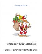 lenapamu y guilletodoslibros - Geronimistas