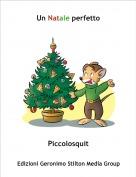 Piccolosquit - Un Natale perfetto