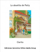 Clarita - La abuelita de Patty