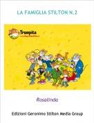 Rosalinda - LA FAMIGLIA STILTON N.2