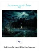 Nyx - Una nueva senda: Ratyx(4)
