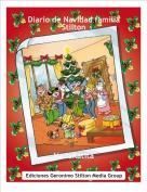 HadaRatita - Diario de Navidad familia Stilton