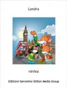 ninfea - Londra