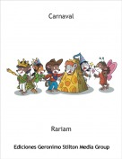 Rariam - Carnaval