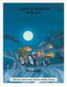 Bibliotopo - La gara di biciclettenotturna!