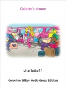 charlotte11 - Colette's droom