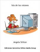 Angela Stilton - Isla de los ratones