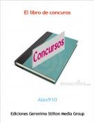 Alex910 - El libro de concuros