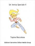 Topina Boccolosa - Un' Amica Speciale II