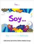 Rza ------------>> Ratonzita - Soy...