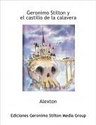 Alexton - Geronimo Stilton yel castillo de la calavera