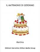 Martina - IL MATRIMONIO DI GERONIMO