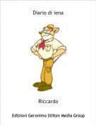 Riccardo - Diario di iena