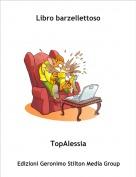 TopAlessia - Libro barzellettoso