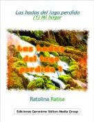 Ratolina Ratisa - Las hadas del lago perdido (1) Mi hogar
