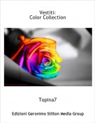 Topina7 - Vestiti: