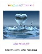 Angy Millenote - TOPAZIA'S GOT TALENT 2